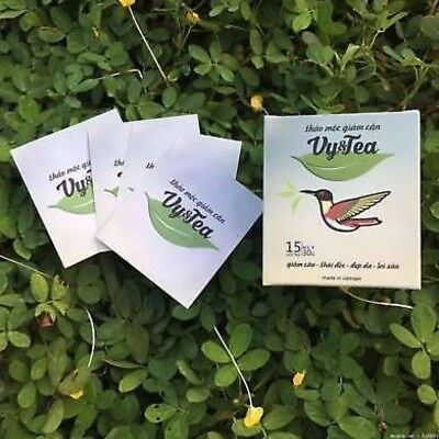 Skinny Girl Tea Aust VY & Tea detox weight loss tea works fast and well