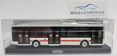 """Norev 1/87 (H0): 530263 Iveco Bus Urbanway (2014) """" Tcl"""
