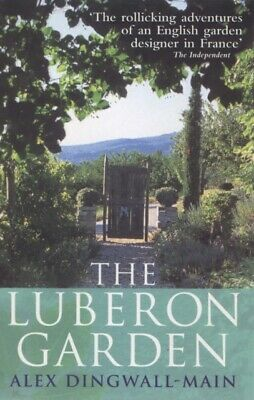 The Luberon Garden: A provencal story of Apricot Blossom Truffles a...