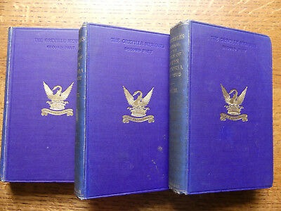 A Journal of The Reign of Queen Victoria 1885 Charles Greville 3 Volumes