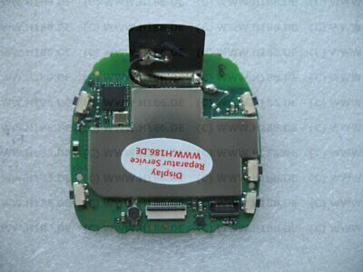 Garmin Forerunner 910XT Mainboard Hauptplatine Replacement Part #0419