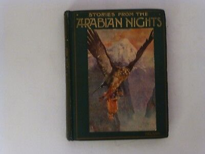 Stories From The Arabian Nights Sinbad The Sailor & Story Of Aladdin