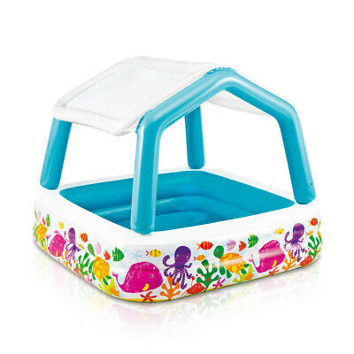 Intex Pool Children Pool Sun Shade with Sunroof