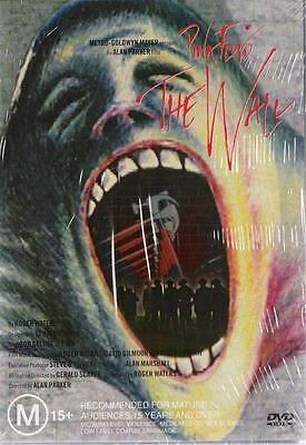 Pink Floyd: The Wall : New Dvd