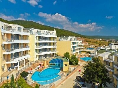 1 - Bedroom Apartment For Sale Nr Sunny Beach Resort, Bulgaria!