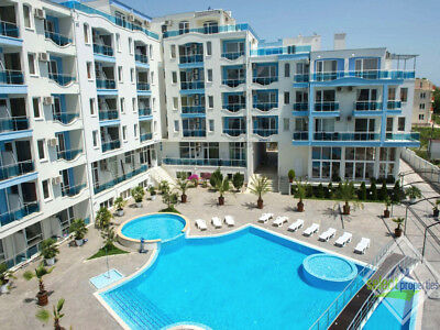 STUDIO APARTMENT FOR SALE IN THE COASTAL TOWN OF NESSEBAR, BULGARIA! 5min BEACH