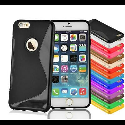 Case for Apple Protection Cover S Motiv Bumper Silicone Shockproof
