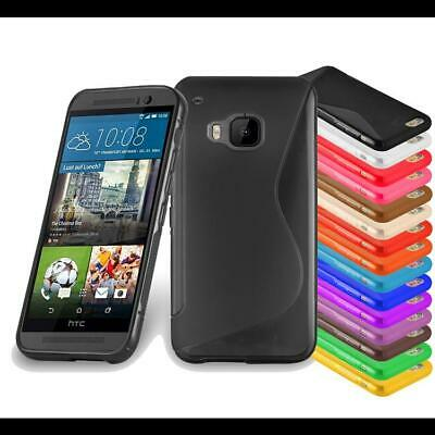 Case for HTC Protection Cover S Motiv Bumper Silicone Shockproof