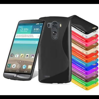 Case for LG Protection Cover S Motiv Bumper Silicone Shockproof