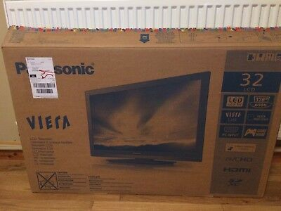 Panasonic 32inch Tv TX-L32E3B