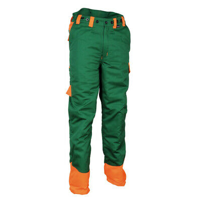 Profi Cofra Cut-Protection Trousers Forestry Class1 Schnittschutzkleidung