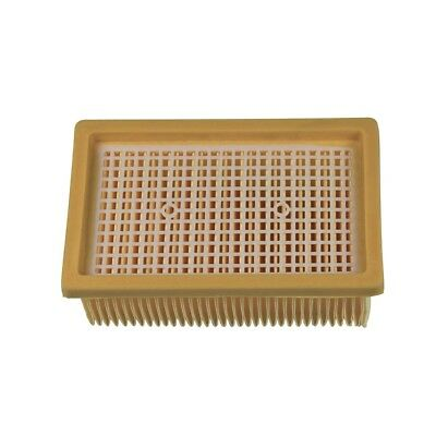 Air Filter Pleated Wd4 - Wd6 Multi Purpose Cleaner Suitable for Kärcher 28630050