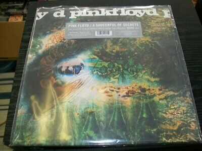 Pink Floyd A Saucerful Of Secrets Lp Rsd 2019 Record Store Day