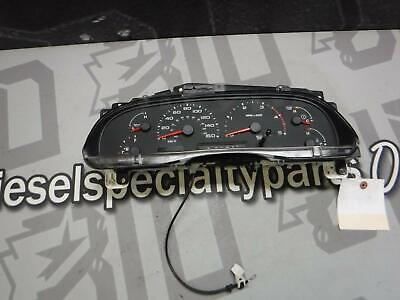 2003 ford f350 instrument cluster