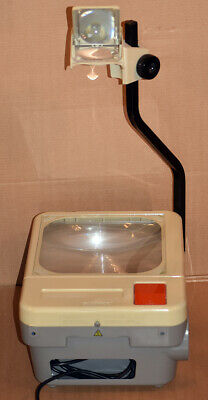 Elmo Hp-L3550H Overhead Projector.  Excellent Condition. Fully Tested.