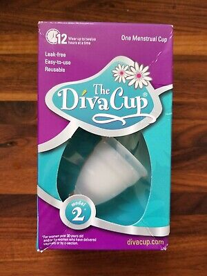 The Diva Cup 2, Post-Childbirth