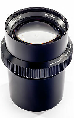 Prototyp Carl Zeiss Oberkochen 5,6/105mm Opton S-Ortho-PL  very rare