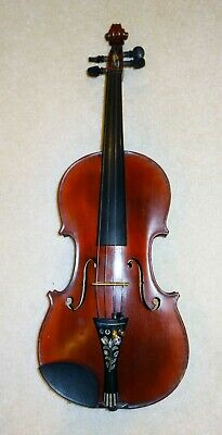 Nice old Antique French Violin