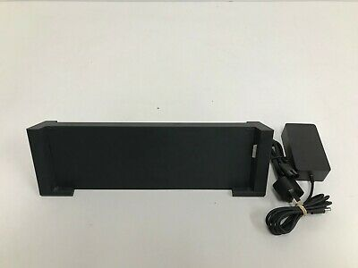Microsoft Surface Pro 3 Docking Station Model 1664 with Power Supply