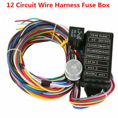 Fabulous Universal Motorcycle Wire Harness Universal Motorcycle Backrest Wiring Digital Resources Antuskbiperorg