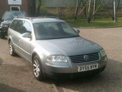 2005 Volkswagen Passat 1.9 Highline TDI 100 5dr 5 door Estate