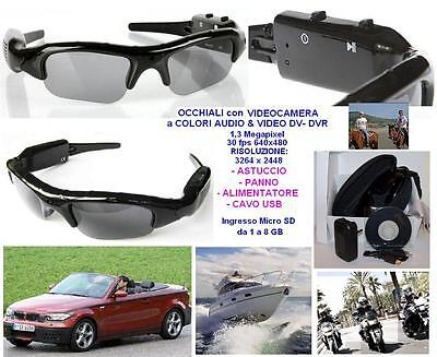 Glasses Polarized with Camera and Camcorder for Photo and Video of Each Model