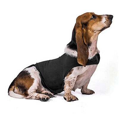 Anxiety Pet Vest Calming Compression Shirt Wrap for All Size Dogs XS-XL