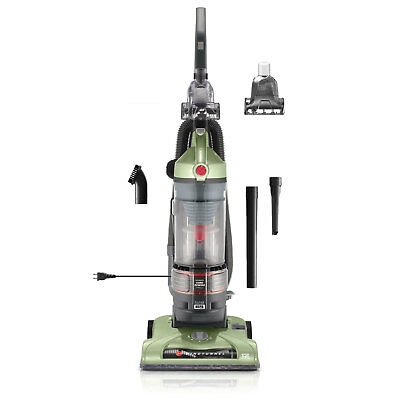 Hoover WindTunnel TSeries Lightweight Rewind Plus Bagless Upright Vacuum UH70120