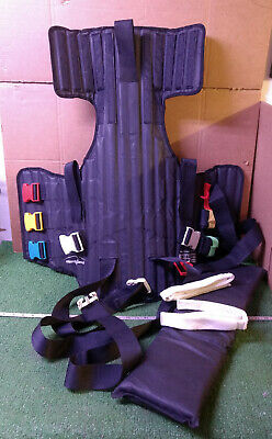 1 Used Emergency Products + Research Optimum Rescue Vest ***Make Offer***