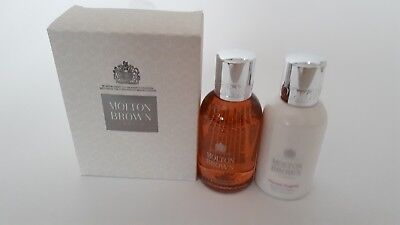 Molton Brown Heavenly Gingerlily Body Wash  & Lotion Mothers Day gift Easter