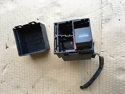 2002 FORD FIESTA Mk6 1.3 Petrol Fuse Box 2S6T-14401-BEF ... Where Is Fuse Box On Ford Fiesta on