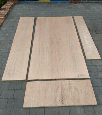 Marine Plywood 25mm thick - project surplus