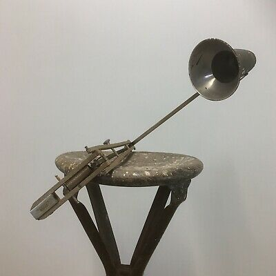 Rare 3 Step Herbert Terry 1227 Anglepoise Lamp Parts