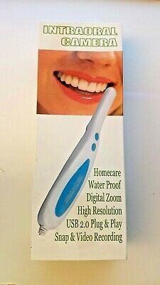Intraoral camera Water Proof High Resolution