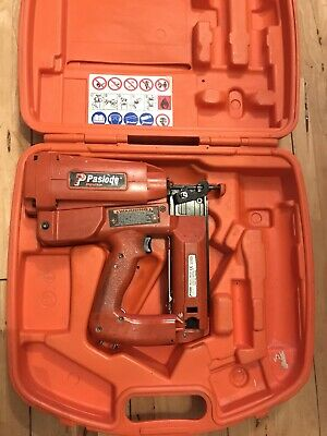 Paslode Im250 Nail Gun 2nd Fix