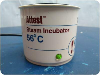 3M Attest 116 Steam Incubator @ (217480)