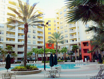 Vacation Village at Parkway Disney Orlando Booking 2 Bedrooms-07/13/19-07/20/19