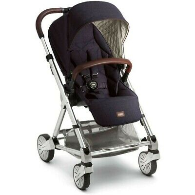 mamas and papas urbo2 Luxury Pushchair+Carrycot+Raincover+carseat adapter