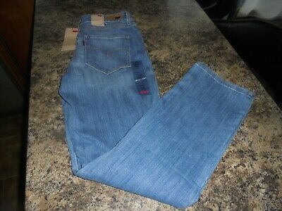Levi's Jeans Brand New With Tags Bold Curve Levi Strauss 28 Inch Waist