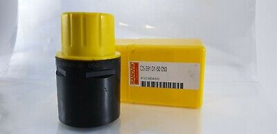 SANDVIK@ C5-391.01-50 050Coromant CaptoⓇ extension adaptor