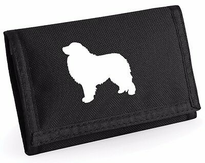 Pyrenean Mountain Dog Gift Wallet Rip-Stop Purse Birthday Gift  Birthday Gift