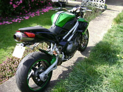 Benelli 1130 TNT, 06,Naked streetfighter,Triple, Low miles.