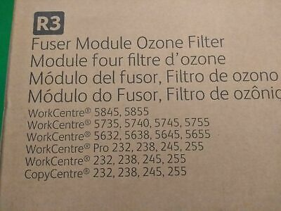 Xerox 109R00751 Fuser Module 50Hz for WorkCentre 5845/5855 etc *NEW/SEALED*