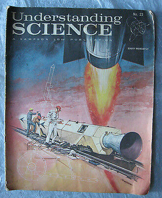 Understanding Science No. 23, (Published 1962)