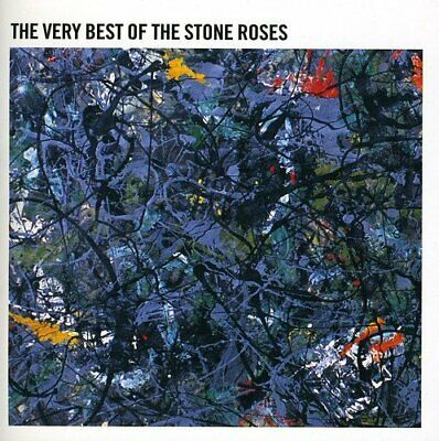 Audio Cd Stone Roses (The) - The Very Best Of