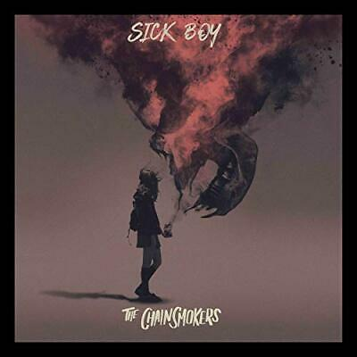 Audio Cd Chainsmokers (The) - Sick Boy