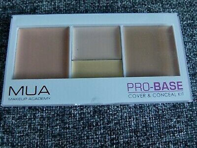 Mua Makeup Academy Pro -Base Cover & Conceal Kit - Shell New & Sealed