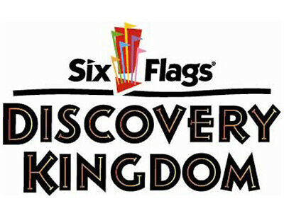 SIX FLAGS DISCOVERY KINGDOM Gold Season Pass $69 A Promo Discount Tool