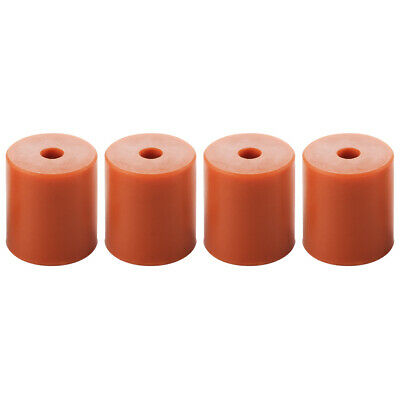 4x Hot Bed Leveling Column Stable Tool Parts 3D Printer For Ender-3 CR-10 TE1163