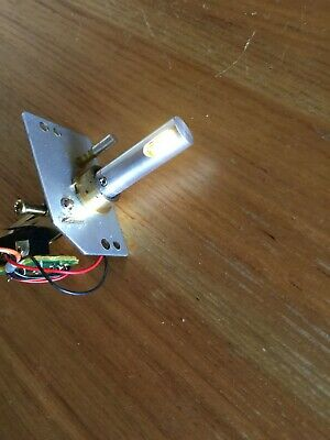 Technics TurnTable Pop Up stylus Target Lamp Light MK5 Assembly. Free shipping